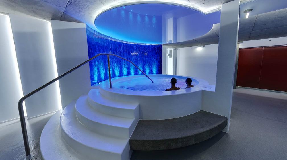 Avoir un spa la maison installation piscine annuaire for Piscine a la maison